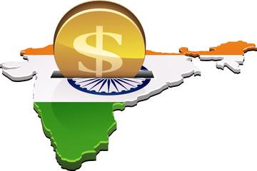 Invest Dollars in India