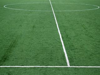 Field  football  stadium