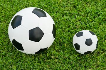 Fußball, Fußbälle, Ball