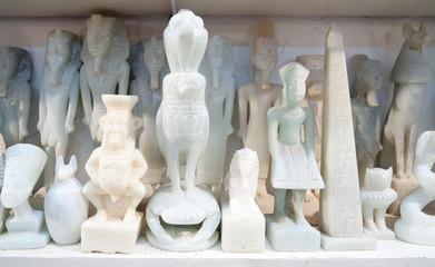 egyptian   stone souvenir