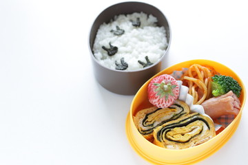 Japanese Lunch Box for kids