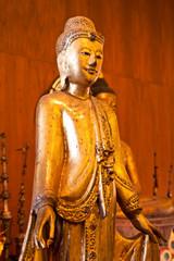 god in buddha