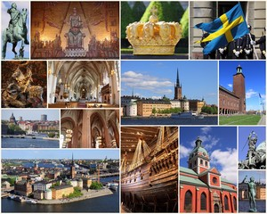 Stockholm in pictures