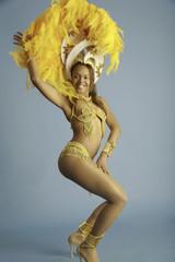 brasilianischer Karneval4