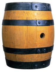 The beer barrel