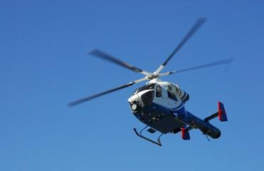 Helicopter Hubschrauber