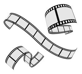 film strip roll