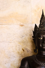 Buddha statues in Bangkok