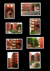 Logements banlieue de Paris