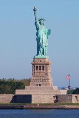 Fotomurales - Statue of Liberty, New York City