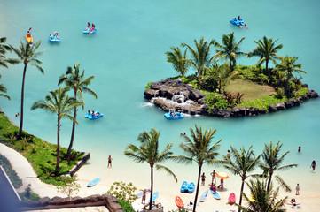 Hotel Lagoon, Waikiki