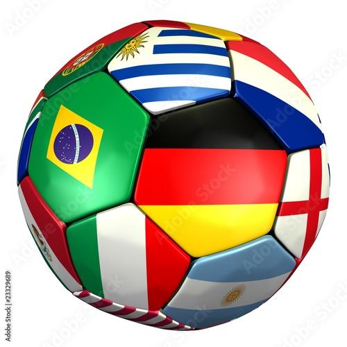 fußball länder