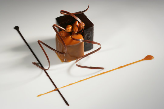 Cadeau Choco Caramel