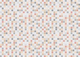 Fliese Mosaik für Wand oder Boden