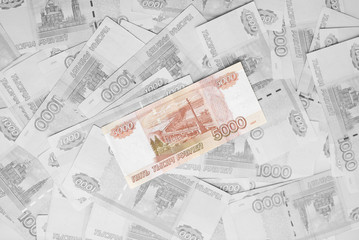 Currency background