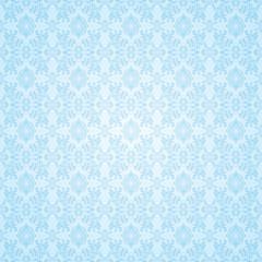 gothic blue seamless wallpaper