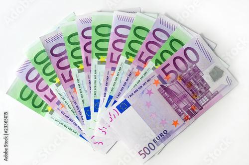 100 500 euro scheine stockfotos und lizenzfreie for Wohnlandschaft 500 euro