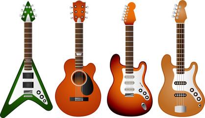 Guitar set 2