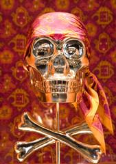 corsar skull