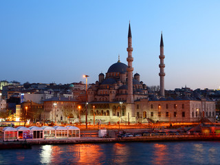 Yeni Camii mosk