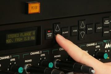 Audio-Effekte