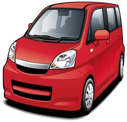 K-wagon