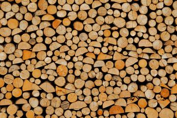 Aluminium Prints Wood stock background