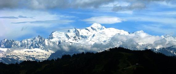 Mont Blanc - 2