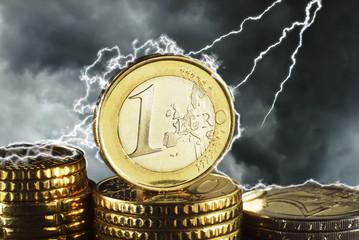 Euro-Gewitter
