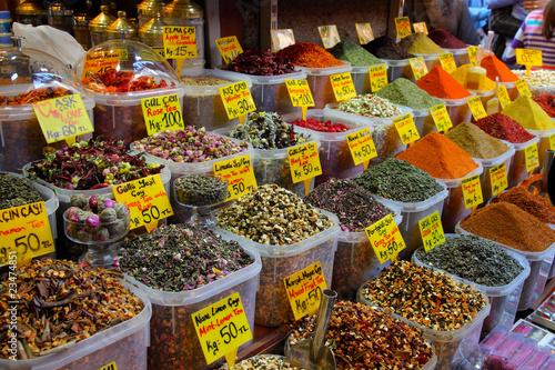 world famous market