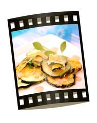 zucchiniauflauf