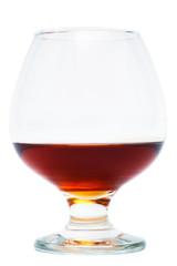 nice glass of cognac