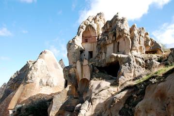 (96) cappadocia
