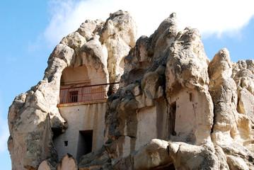 (97) cappadocia