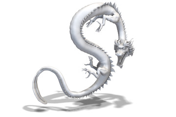 S-shaped Dragon