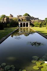 photography with Walmer Castle and Gardens from UK