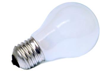Ampoule à vis