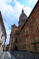 Centro storico Novara