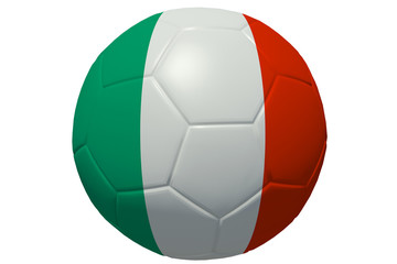 Italy Flag - World Cup 2010
