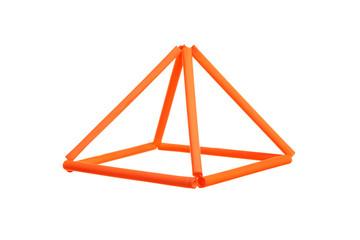 Orange Prism