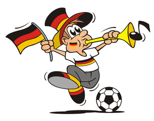 Fan Germany