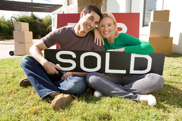 Just sold a house