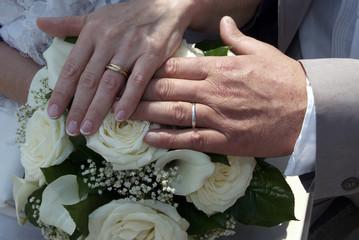 symbole mariage