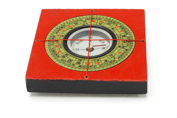 Chinese traditional compass