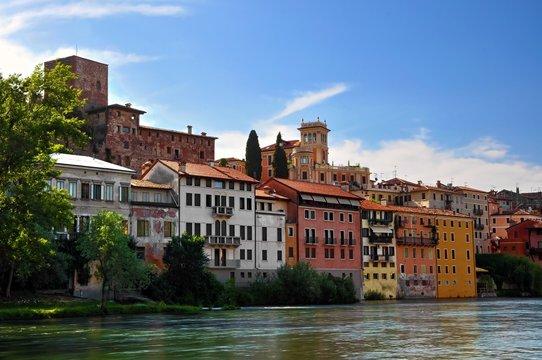 Bassano del Grappa - Italy