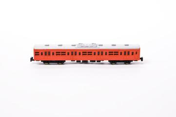 電車模型(中央線)