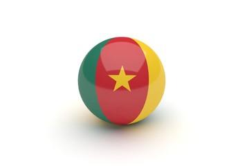 Cameroon Sphere