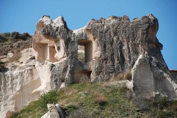 (107) cappadocia