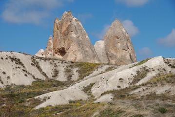 (115) cappadocia