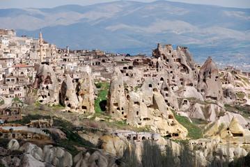 (126) cappadocia